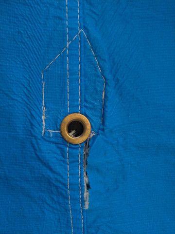 Tenda de paira - Foto 6