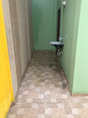 Alugo Casa Bairro Morada do Bosque - Foto 9
