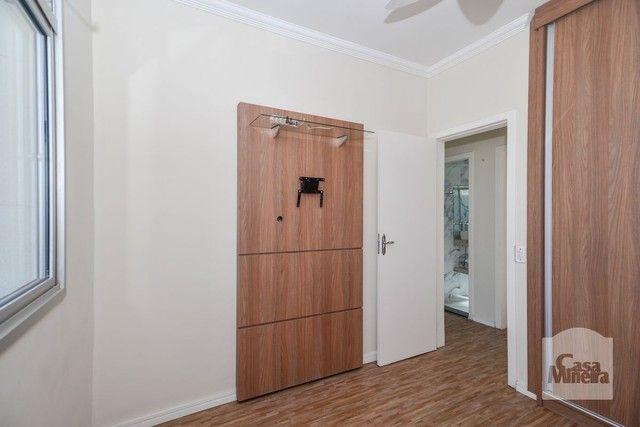 Apartamento à venda com 2 dormitórios em Copacabana, Belo horizonte cod:322865 - Foto 6