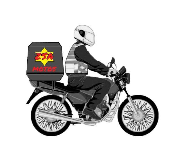 Aluguel de Motos Para Motoboys - Foto 4