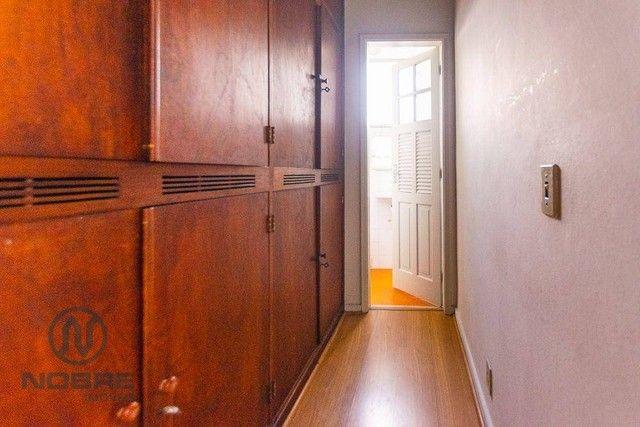Apartamento com 2 dormitórios para alugar, 70 m² por R$ 1.600/mês - Várzea - Teresópolis/R - Foto 18