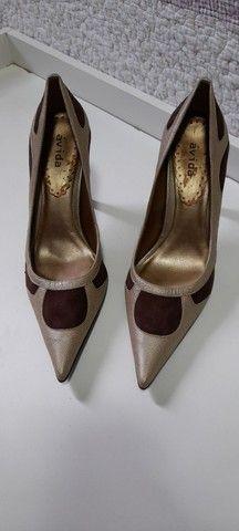 Sapatos ávida  - Foto 2
