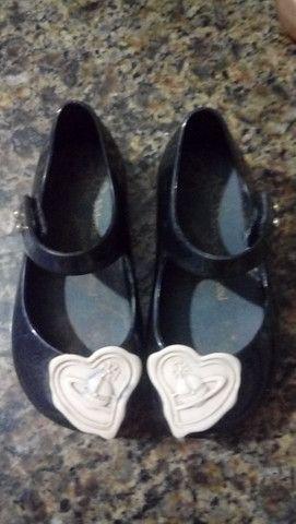 Dois Pares de calçados, Num 20-21 - Foto 2