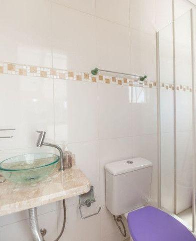 Cobertura de 203 m2 , com 3 quartos e 2 vagas em Petrópolis - Foto 8