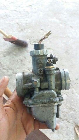Carburador de ybr 125 2007 - Foto 2