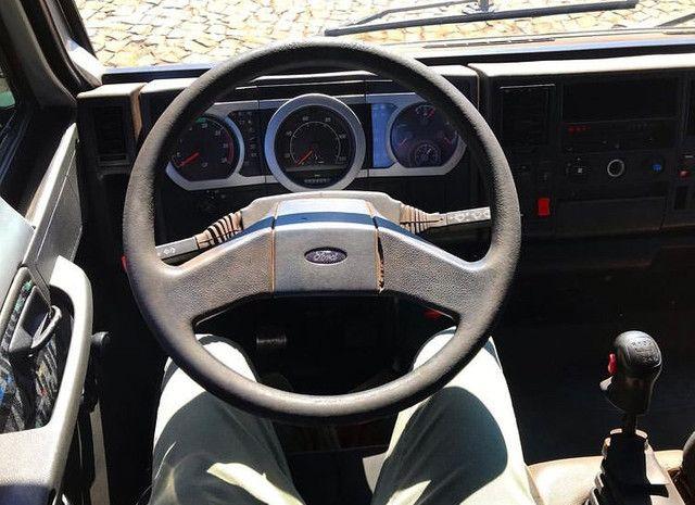 Ford cargo 2428 (Entrada 13 mil) - Foto 6