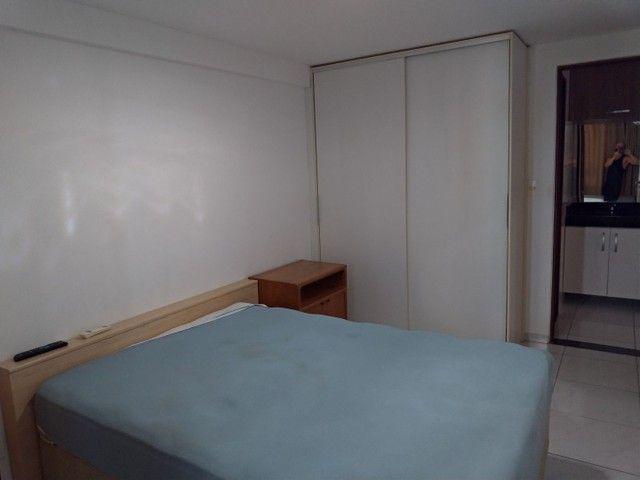 Alugo Apartamento Mobiliado em Tambaú  - Foto 15