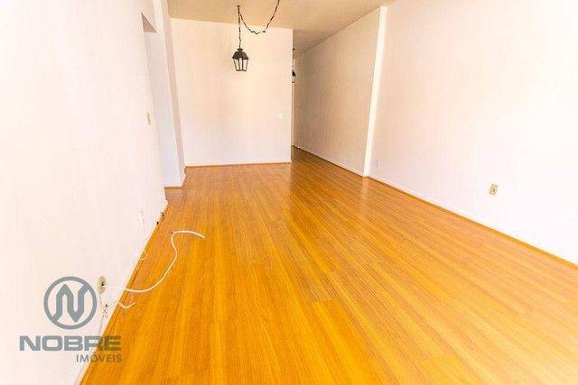 Apartamento com 2 dormitórios para alugar, 70 m² por R$ 1.600/mês - Várzea - Teresópolis/R - Foto 2