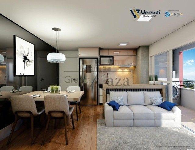 #Residencial Versati - Lançamento - Zona Sul - SJ.Campos - Foto 4