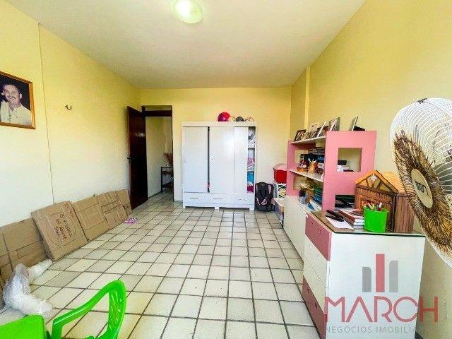Vendo apartamento de 4 quartos, sendo 3 suítes, 264m2, no Jardim Oceania. - Foto 11