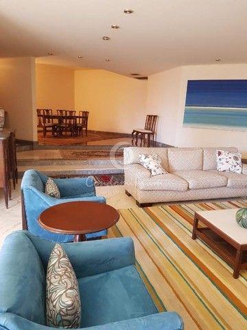 Apartamento para venda em Centro de 471.00m² com 5 Quartos, 7 Banheiros, 5 Suítes e 4 Vaga
