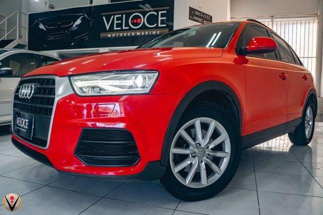 Audi Q3 Atraction  2016.2017 - Foto 11