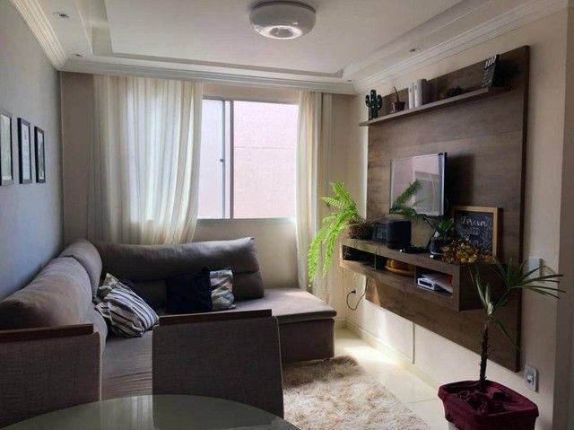 OPORTUNIDADE!!! Vendo Apartamento 2/4 - Condomínio Alto do Picuia - Caji - Lauro de Freita