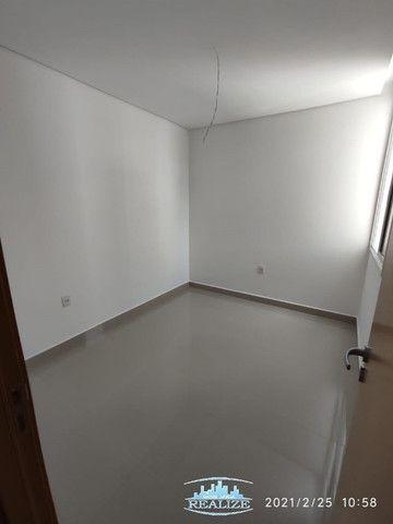Cod. 3700 - Apartamento bairro Horto, 03 quartos, área gourmet, 02 vagas - Foto 5