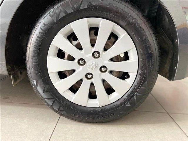Hyundai Hb20s 1.0 Comfort Plus 12v - Foto 10