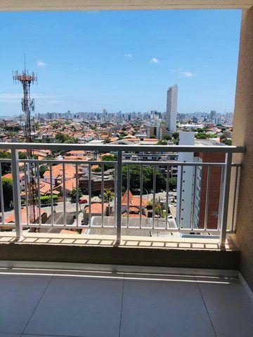 Apartamento no Jacarecanga, Condomínio Francisco Philomeno Residence - Foto 11