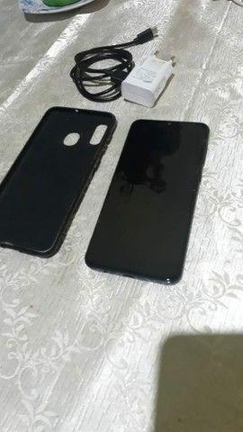 Vendo samsung Galaxy  A30 - Foto 4