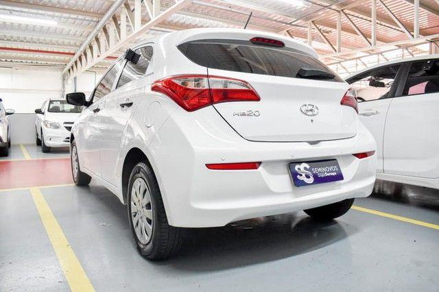 Hyundai HB20 1.0 COMFORT - Foto 14