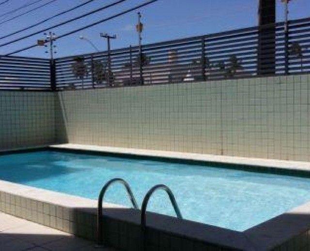 Apartamento no Bessa com 03 suítes, varanda e piscina. Pronto para morar!!!  - Foto 2