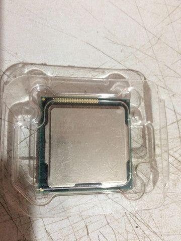 R$ 130 Processador i3 2100