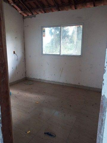 Vendo casa na cova de onça de cima curado 2 - Foto 3