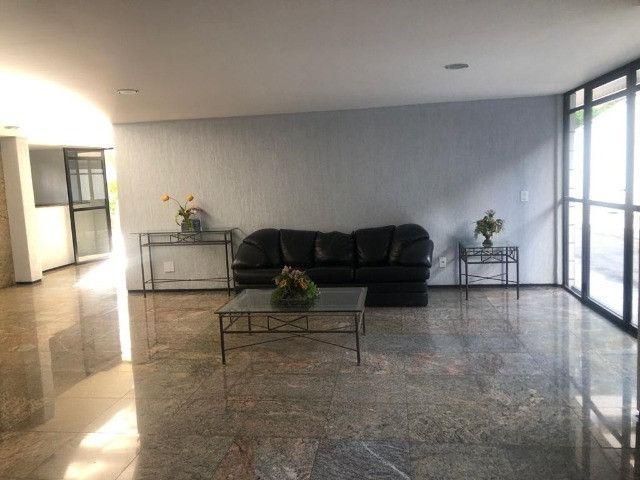 Apartamento maravilhoso na Aldeota de frente ao rest. nova casa - Foto 15