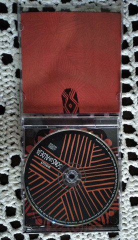CD Sons da Aldeia - Foto 3