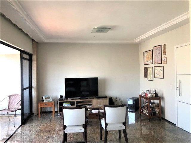 Apartamento maravilhoso na Aldeota de frente ao rest. nova casa - Foto 14