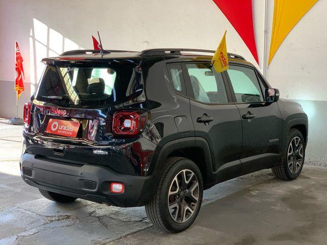 Jeep renegade com kit , impecável entrega em 24 horas - Foto 9