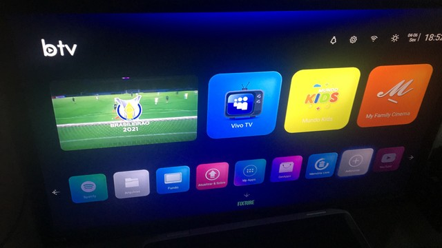 Transforme sua tv box em uma supertv box