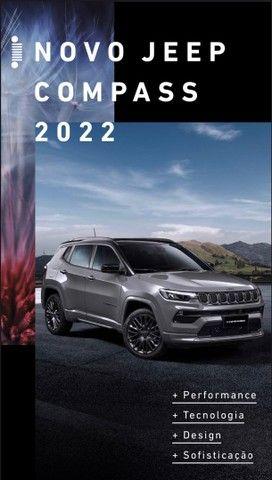Diesel - Novo Jeep compass 2022 (8% de desconto para produtor ou CNPJ) - Foto 2