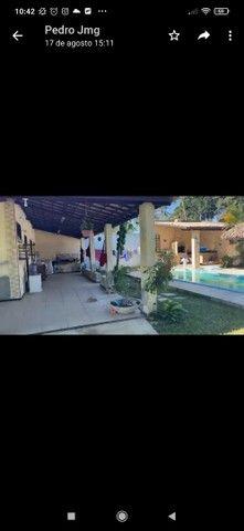 WS chacara .Sitio. Casa Aquiraz, Eusébio,100 m da 040 - Foto 15