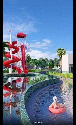 Terreno à venda, 250 m² por R$ 300.000,00 - Bairro Planejado Mirante do Pary, - Várzea Gra - Foto 4