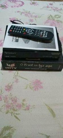 Midia Box HDTV - Foto 2