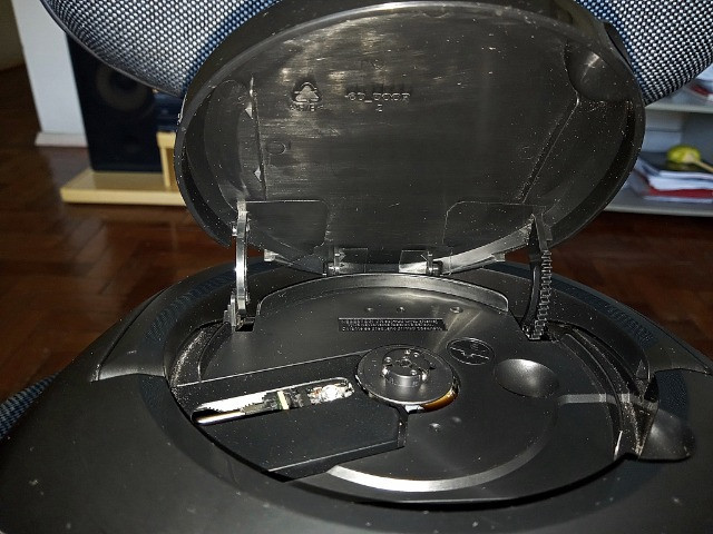 Rádio Portátil com CD e USB - Philips - Foto 2