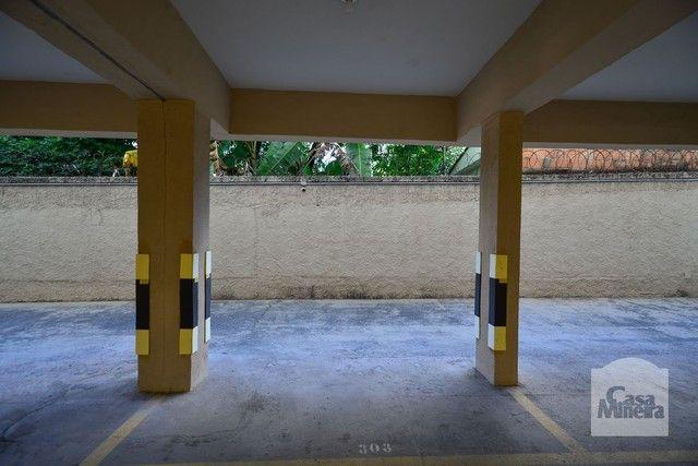 Apartamento à venda com 2 dormitórios em Copacabana, Belo horizonte cod:322865 - Foto 19