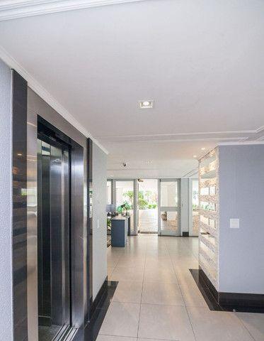 Cobertura de 203 m2 , com 3 quartos e 2 vagas em Petrópolis - Foto 19