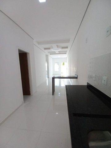 Piscina, 3 quartos, 2 vagas de garagem, Novo Aleixo  - Foto 2