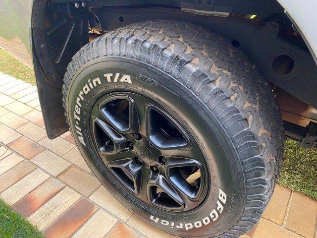 Ford Ranger XLS Sport 2.5 CS 2014 Flex - Foto 9