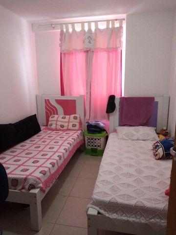 Apartamento de 02 quartos com Suíte na QS 502 - Samambaia Sul - Residencial Harmonia - Foto 5