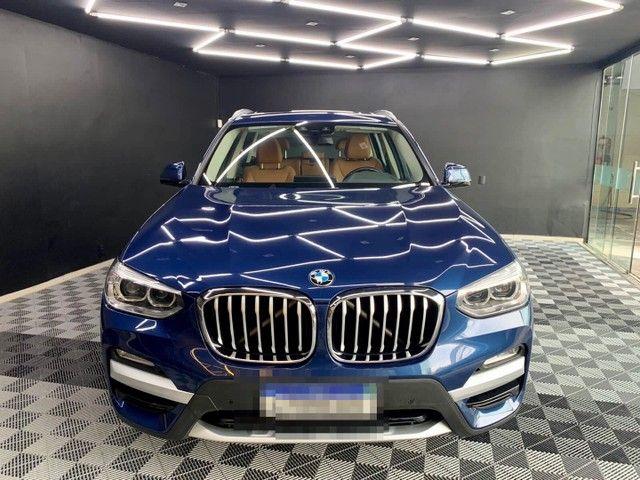 BMW X3 2.0 X-Line XDRIVE30i 2019