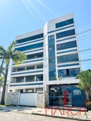 Vendo apartamento de 4 quartos, sendo 3 suítes, 264m2, no Jardim Oceania. - Foto 2