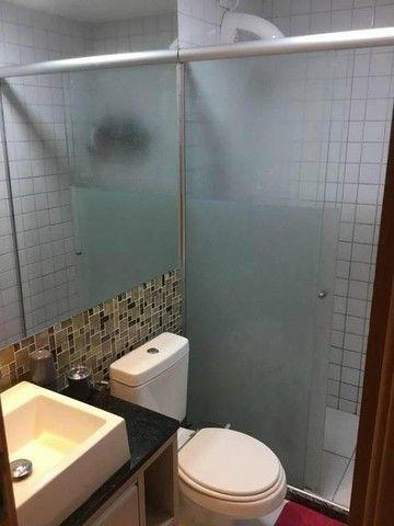 Apartamento com 3 dormitórios à venda, 67 m² por R$ 530.000 - Porto de Galinhas - Ipojuca/ - Foto 7