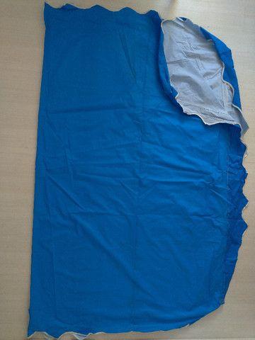 Tenda de paira - Foto 2