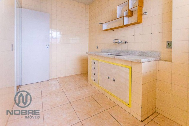 Apartamento com 2 dormitórios para alugar, 70 m² por R$ 1.600/mês - Várzea - Teresópolis/R - Foto 15