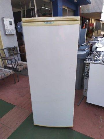 GELADEIRA ELECTROLUX 300 LITROS ((ENTREGO)) - Foto 3