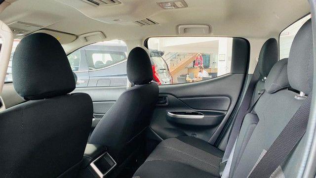 Mitsubishi L200 Triton Sport GLS 2021 0km - Foto 15