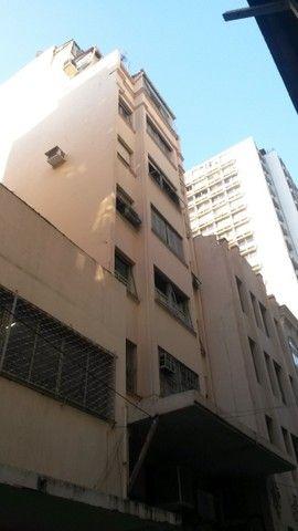 Rua do Rosário, comerciais, reformadas, amplas, 2 salões, 3 banheiros Andar inteiro - Foto 3