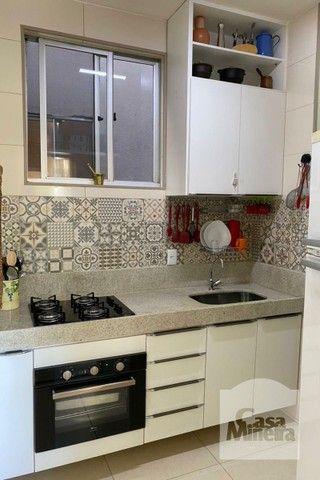Apartamento à venda com 3 dormitórios em Alípio de melo, Belo horizonte cod:318832 - Foto 12