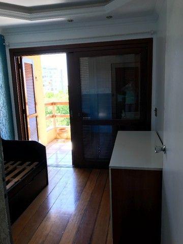 Alugo Apto 2 quartos centro Cachoeirinha semi mobiliado - Foto 7